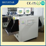 Prisons Using X Ray Baggage Scanner 6550
