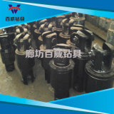 Big Swivel for HDD Dig