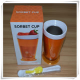 Latest Sorbet Cup Sulsh and Shake Maker for Milkshakes (VK14045)