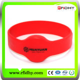 Best Price From China Silicone RFID Bracelet