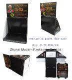 Customized Design Cmyk Printing Cheap Price Display Corrugated Box