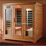 Christmas Infrared Saunas Room (SR129)