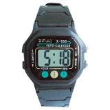 LCD Display for Wrist Watch
