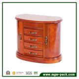 High Glossy Luxury Wooden Jewelry Storage Box