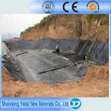 Hot Sale Gcl for Waste Landfill/Pond Geosynthetic Clay Liner with HDPE Geomembrane
