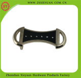 Brass Metal Belt Buckle (XY-HZ1020)