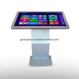 3G WiFi Network 42′′ Full HD LCD Multi IR Touch Panel