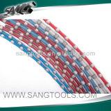 Diamond Stone Cutting Wire
