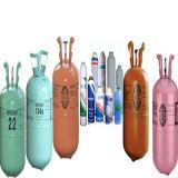 China Refrigerant Gas R134A R22 R12 R11, R22 Refrigerant Gas ...