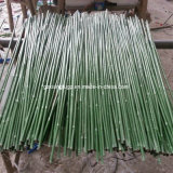Natural Bamboo by Plastic for Agriculture Use