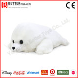 En71 New Soft Toy Plush Stuffed Animal Seal for Baby Kids
