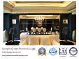 Modern Five Star Hotel Lobby Loose Furniture Hospitality Supplier (YB-New1)