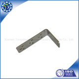 Customized Flat Metal 304/316 Stainless Steel Stamping Part of Metal Cover