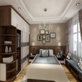 Most Popular Modern Design Home Furniture Wardrobe