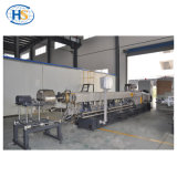 Plastic Pellet Making Machine for Twin Screw Extrusion Sale