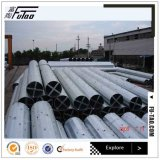 14 M Electric Steel Pole for Electrical Power Transmission and Distribution