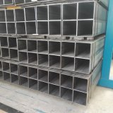 ASTM A500 ERW Structural Ms Steel Square Pipe