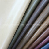 PU Imitation Leather Fabric for Shoe Upper Making