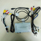 Android System GPS Video Interface for Audi S6 Support DVD/TV