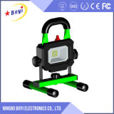 Waterproof LED Flood Light, Battery Operated Flood Lights