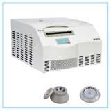 Table Top High Speed Refrigerated Laboratory/Medical Centrifuge