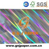 Customized Design Holographic Paper for Printing A4