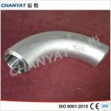 Welded 6D 60 Degree Alloy Steel Offset Bend A234 Wp9
