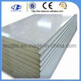PU Polyurethane Foam Sandwich Exterior Wall Panels