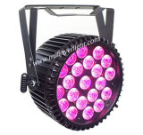21*15W RGBW 6in1 LED PAR Can