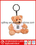 Ce Plush Teddy Bear Keyring Toy