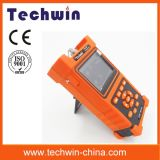 Techwin Accurate Positionning Handheld OTDR Fiber Tw2100e Reflectometre Optique