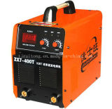 Manufacturer High Quality IGBT Inverter MMA Welder Zx7-400t 220V/380V