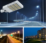 1-10V Dimming/PWM Dimmable IP65 150W Public Pavement LED Street Light