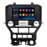 Android5.1/7.1 Car DVD Player for Ford Mustang Radio GPS