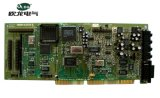 Lead Free Soldering PCB Assembly (OLDQ-04)