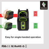Automatic Self-Leveling Rotary Laser Level PRO