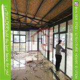 High Quality Good Price Steel Structure Prefab Villa