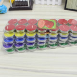 Wholesale Cheap Price 9g Mini Colorful Scented Tealight Candles