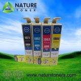 Compatible Ink Cartridge T1951-4, T1961-4, T1971 for Epson XP-101/XP-201/XP-401