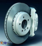 High Quality Low Price Brake Disc and Brake Rotors OE No. 321615301; 839615301; 175615301 for Audi, VW