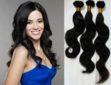 100% Virgin Brazilian Remy Hair Weft/Body Wave Hair