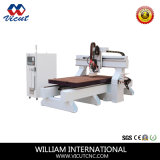 CNC Cutting Machinery for Acrylic Mini Letter (Vct-TM1313h