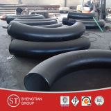 ASTM A106 Grb Seamless ANSI Piggable Metal Pipe Bends