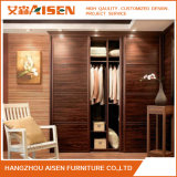 Bedroom Set Furniture Wooden Wardrobe