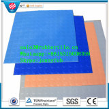 Hospital Fire-Resistant Commercial Hotel Rubber Floor Mat