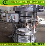 2017 Latest Hydraulic Oil Press Machine with Vacuum Filter