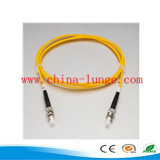 Fiber Optic Patch Cable with LC/Sc