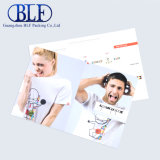 Cheap Custom Color Printing Flyer Manufactures (BLF-F039)
