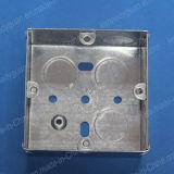 3X3 35mm Deep Metal Mounting Box