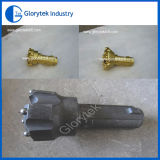 Downhole Drill Bits for Hard Rock and Oil Field